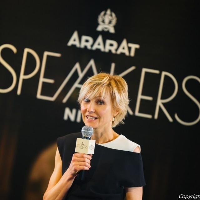 ARARAT Speakers Night Episode 3