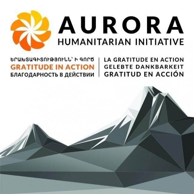 Aurora Prize 2017