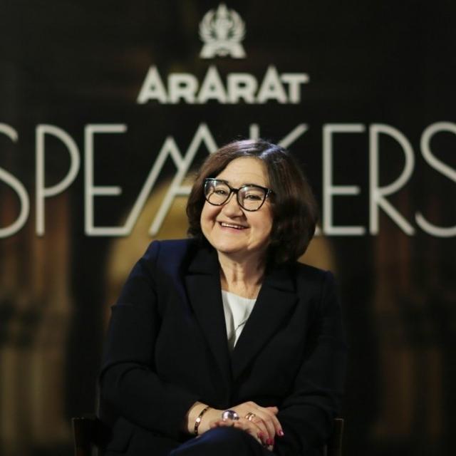 ARARAT Speakers Night Episode 1