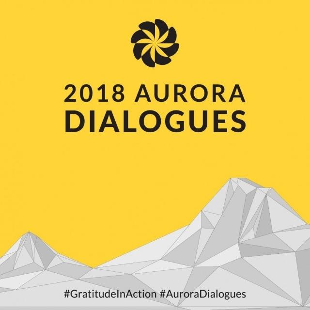 2018 Aurora Dialogues
