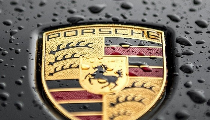 Porsche Dealer Conference